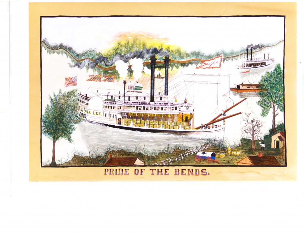 Lee Line art Pride of the Bends_0001