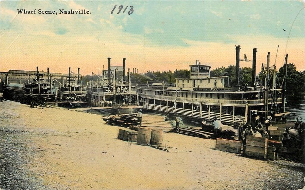 H W Buttorff Nashville