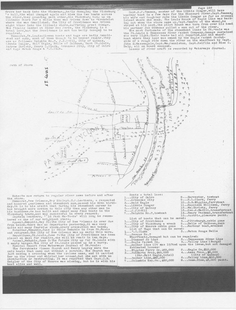 Anchor Line may 27 1896 disaster 2