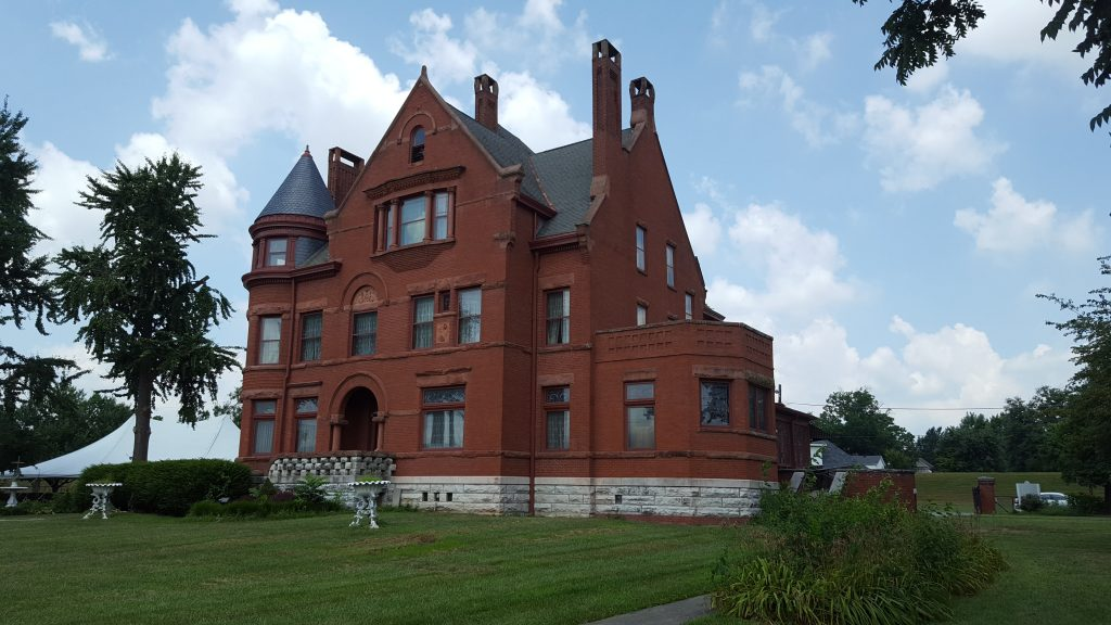 Howard Mansion