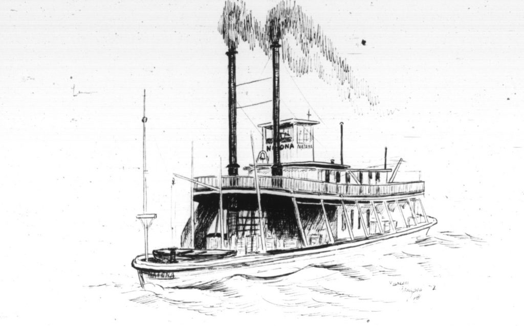 00032 year 1867 picture of Natoma