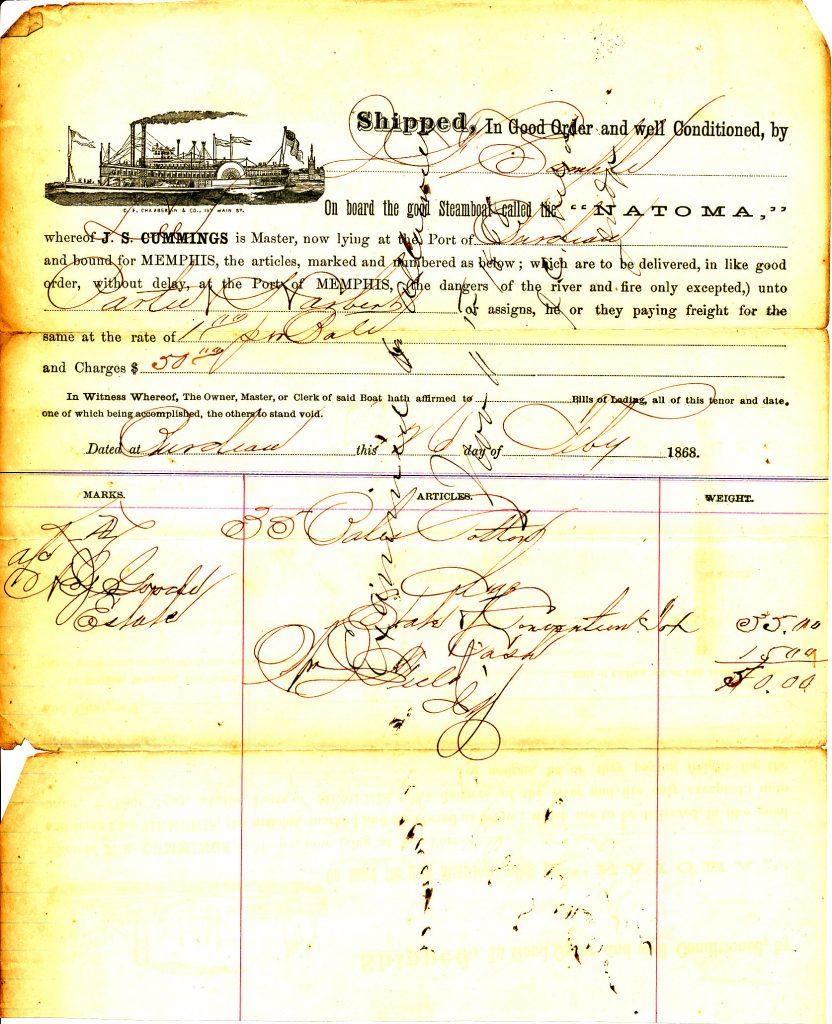 1868 Natoma