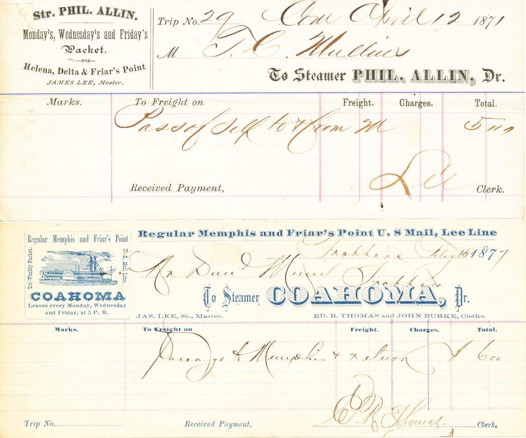 1871 1877 bills